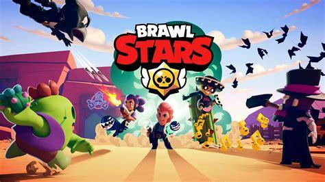 migliori personaggi  brawl stars da usare nella