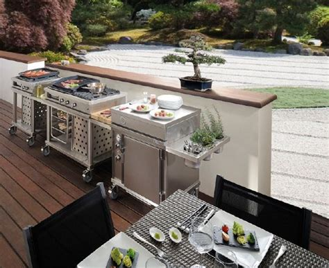 cucine da terrazzo 65 best barbecue e cucine outdoor images on