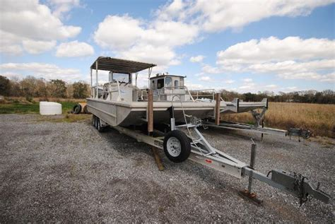 Gravois Aluminum Boats For Sale by Gravois Boats For Sale In Florida