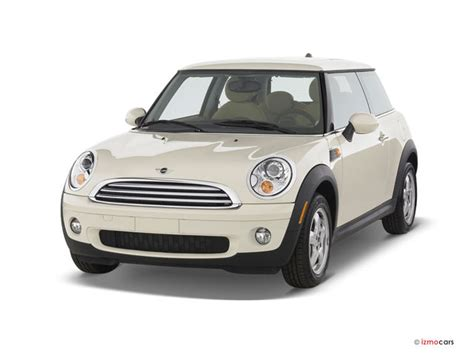 2009 Mini Cooper Prices, Reviews & Listings For Sale