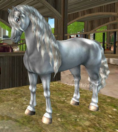 horses stable star starstable sso horse database haestar