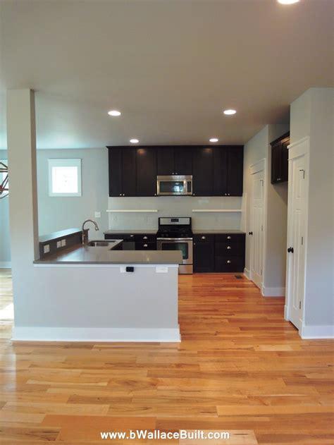 open kitchen ideas photos 22 open plan small kitchen living room flooring open