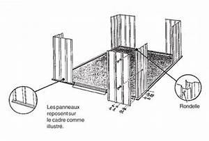 emejing plan abri de jardin en tole gallery amazing With abri jardin metal leroy merlin 0 abri de jardin metal avantgarde tl 4 33 m178 ep 0 53 mm
