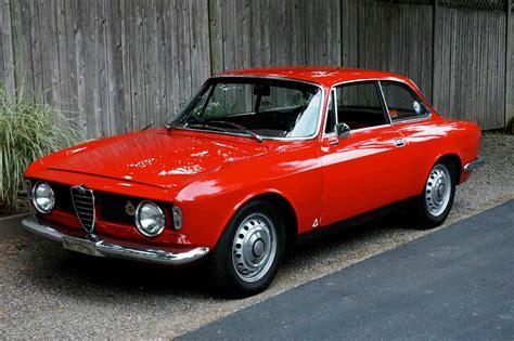Alfa Romeo 1969 by 1969 Alfa Romeo Gtv Image 113