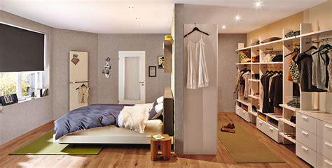 Begehbarer Kleiderschrank Im Schlafzimmer by Schlafzimmer Ideen Zum Tr 228 Umen Schlafzimmer Trends M 246 Max
