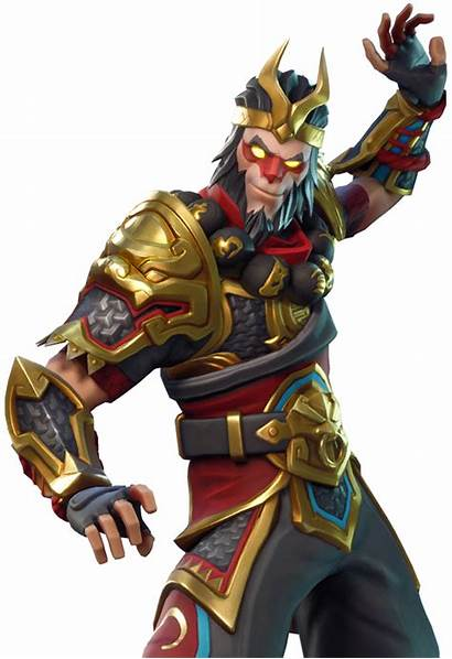 Wukong Fortnite Fandom