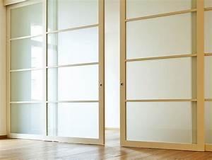 Schiebetüren Aus Glas : schiebeturen aus holz und glas ~ Sanjose-hotels-ca.com Haus und Dekorationen