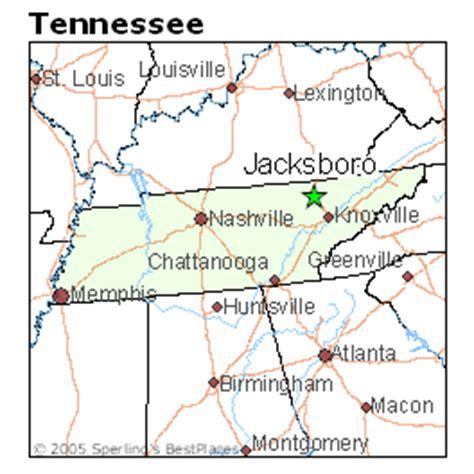 places    jacksboro tennessee