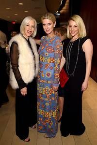 Linda Fargo Photos Photos - An Evening Honoring Valentino ...