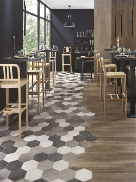 catering kitchen flooring le m 233 lange carrelage et parquet joli place 2019