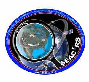 SEAC4RS 2013 Logo | SEAC4RS
