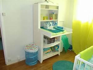 Chambre De Bébé Ikea : d coration chambre bebe ikea ~ Premium-room.com Idées de Décoration
