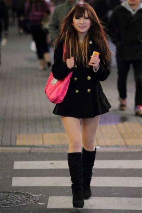 girls   streets  japan  pics izismilecom