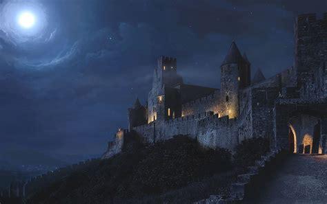 Fond d'écran : architecture Château ancien la tour
