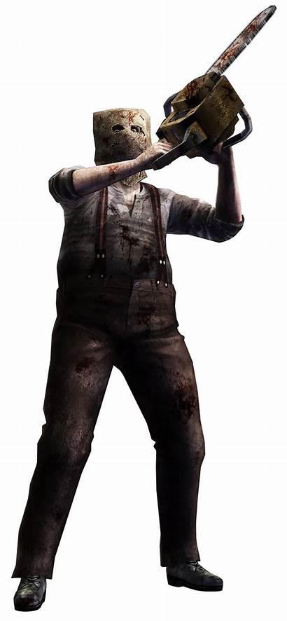 Chainsaw Wiki Residentevil Evil Resident Wikia Render