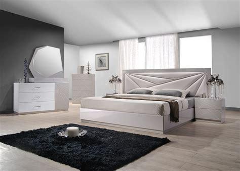 unique wood modern furniture design set spain design