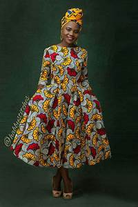 dupe african skater dress african midi dress african party With robe patineuse femme