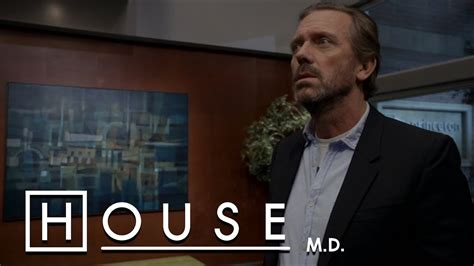 House Is Back!