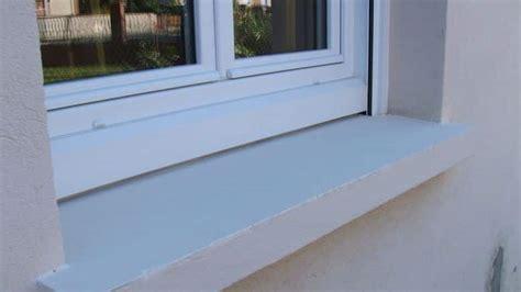 cuisine a peindre peindre une façade ou un rebord de fenêtre bricolage facile