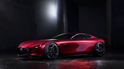 Mazda RX Vision mazda wallpapers, hd-wallpapers, concept wallpapers, cars wallpapers, 4k ...