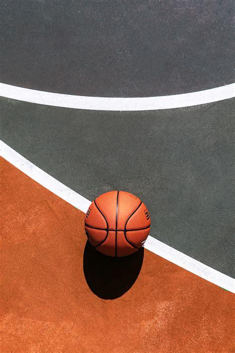fondos de pantalla baloncesto cancha de basketball
