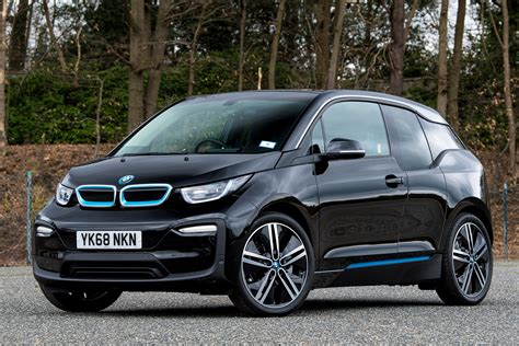 BMW Car : Bmw I3 Electric Car May Not Be Replaced