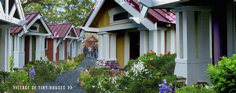 Tiny Häuser Dorf by Tiny Houses Shafer Plant Minihaus Dorf Tiny Houses
