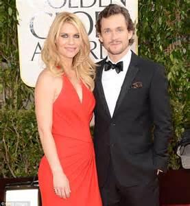 Proud Parents Claire Danes And Hugh Dancy - Hot Girls ...