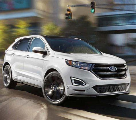ford edge crossover 2018 ford edge crossover suv ford ca