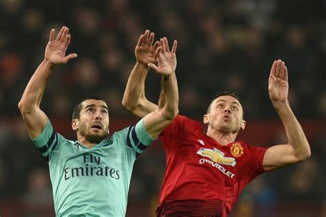 Arsenal to host Man Utd in FA Cup 4th round