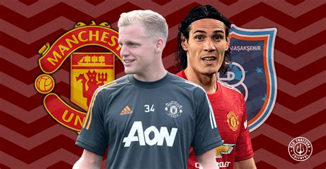 Predicted Man Utd XI vs Istanbul Basaksehir (Champions ...