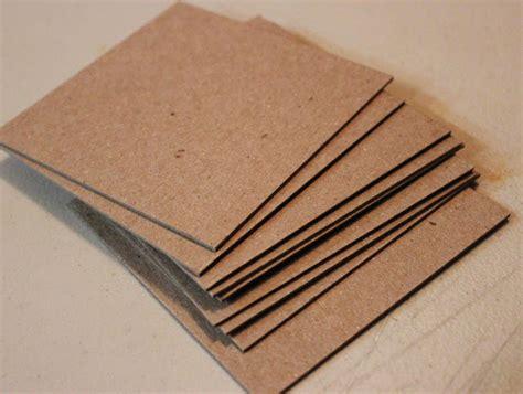 what is chipboard bind it all travel mini stocking stuffer