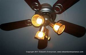 Remote control bath fan unit fans