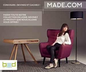 Made Com : concours devinez et gagnez avec blog esprit design ~ Orissabook.com Haus und Dekorationen