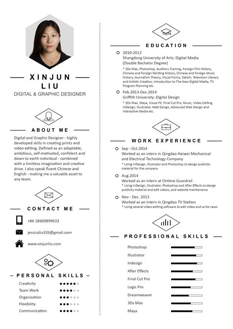 About Me Resume Ideas by Resume About Me 19 Me Resume Exles Of Resumes Each Part A Intended For Show 89 Exle