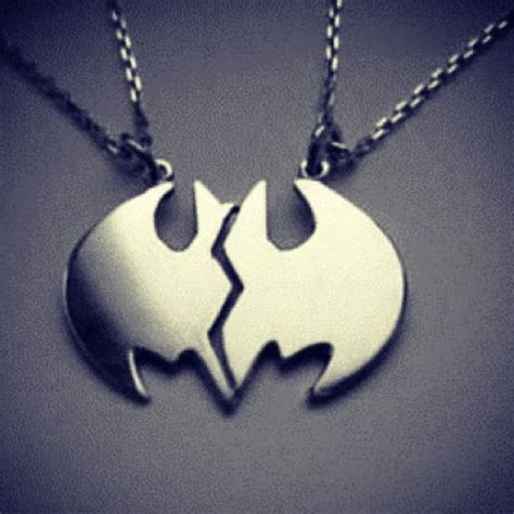 cute couple necklaces ideas  pinterest gifts