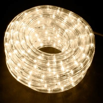 led rope lighting 10m warm white led rope light