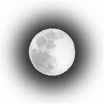 Lua Moon Drawing Cheia Desenho Transparent Lunar