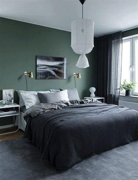 The Latest Trends For Bedroom Decor 2018  Home Decor