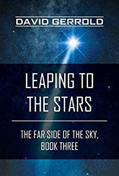 Amazon Com Leaping To The Stars Far Side Of The Sky Book