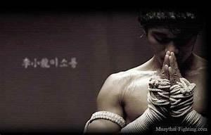 Muay Thai Wallpaper