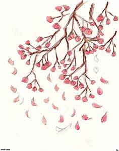 cherry blossoms 1 by zetsuki-x-ninja on DeviantArt
