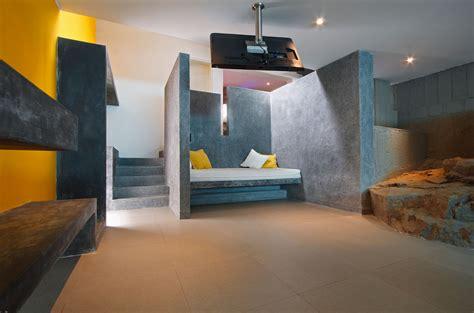 casa cc  longhi architects architecture design