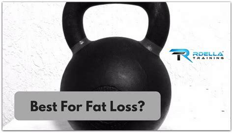 loss fat kettlebell exercises rdellatraining oct