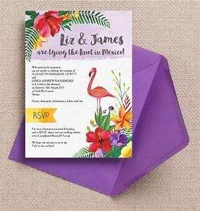 top 10 mexican themed destination wedding invitations With free printable mexican wedding invitations
