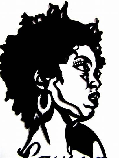 Hill Lauryn Stencil Stencils Popart Stickers Miseducation