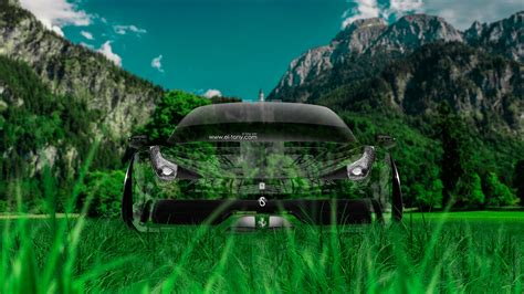 Car Wallpapers Desktops Nature Pictures by 458 Italia Front Nature Car 2014 El Tony