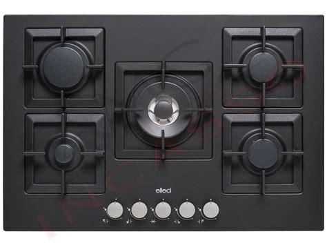 piano cottura economico piano cottura cucina plano 5 fuochi gas cm 75 griglie in