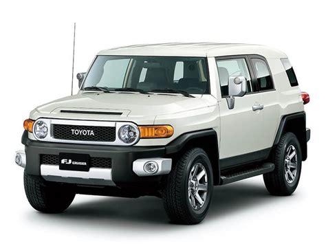 Toyota Cruiser by Autos Nuevos Toyota Precios Fj Cruiser
