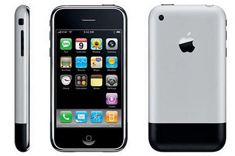 when was the iphone invented invention of iphone 2007 apple adds capabilities to the